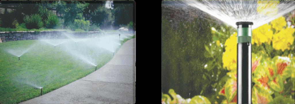 Landscape irrigation - landsaftsuvarma 0001 Layer 3 - Landscape irrigation