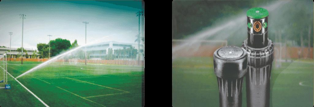 Landscape irrigation - landsaftsuvarma 0003 Layer 5 - Landscape irrigation