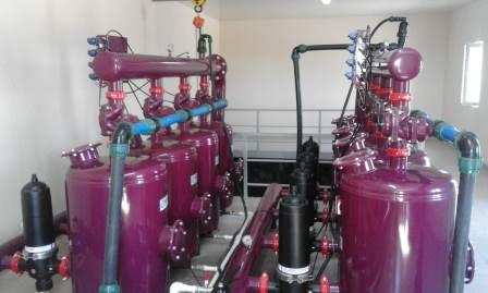Quba r-a 102 ha super-intensiv meyvə bağı – layihələndirmə, bağın salınması, avtomatik suvarma sisteminin quraşdırılması;